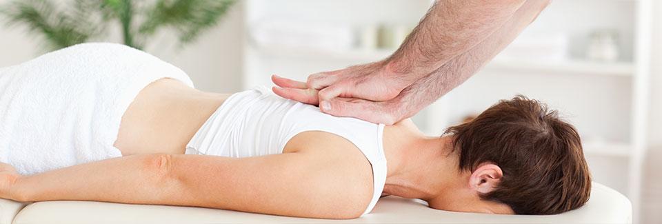 Kiropraktisk korrigering